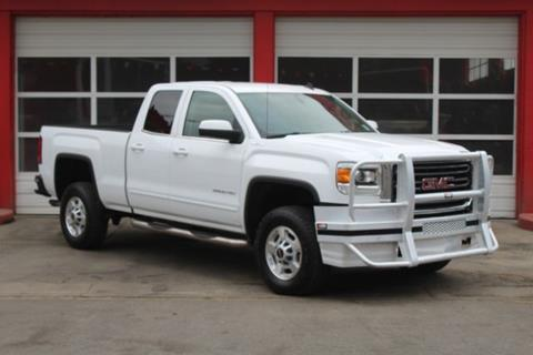2015 GMC Sierra 2500HD for sale at Truck Ranch in Logan UT