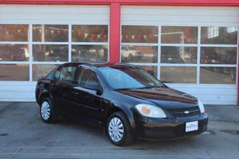 2007 Chevrolet Cobalt for sale at Truck Ranch in Logan UT