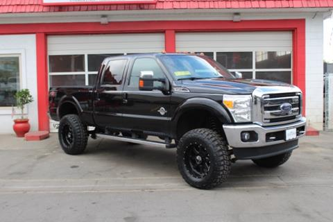 2016 Ford F-350 Super Duty for sale at Truck Ranch in Logan UT