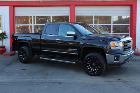 2015 GMC Sierra 1500 for sale at Truck Ranch in Logan UT