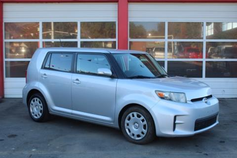 2011 Scion xB for sale at Truck Ranch in Logan UT