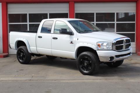 2009 Dodge Ram Pickup 3500 for sale at Truck Ranch in Logan UT
