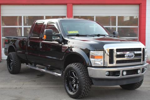 2009 Ford F-350 Super Duty for sale at Truck Ranch in Logan UT
