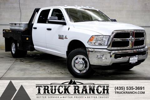 2017 RAM Ram Chassis 3500 for sale in Logan, UT