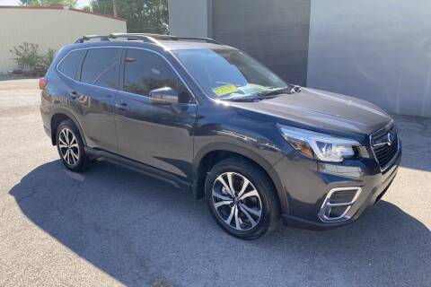 2019 Subaru Forester for sale at Truck Ranch in Logan UT
