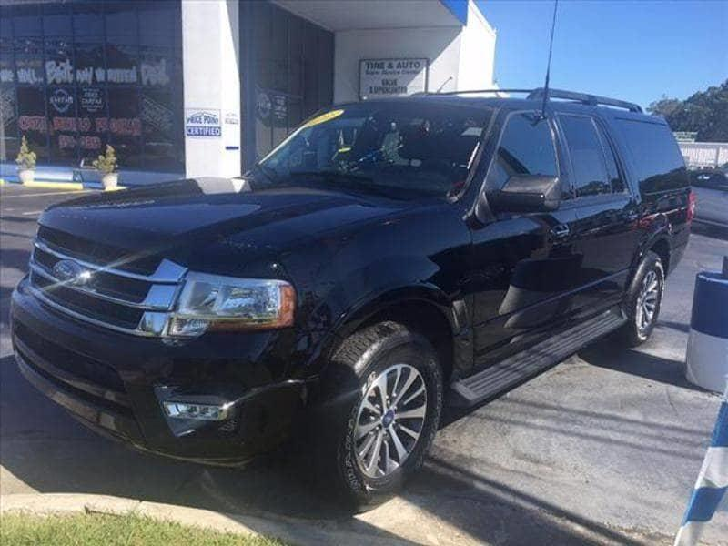 Ford Expedition El For Sale At Price Point Car Sales In Thomasville Ga