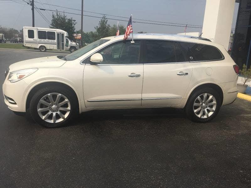 2014 Buick Enclave For Sale At Price Point Car Sales In Thomasville GA