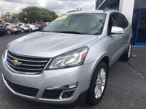 2015 chevrolet traverse for sale in georgia. Black Bedroom Furniture Sets. Home Design Ideas