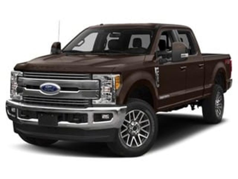 2018 Ford F 250 Super Duty In Thomasville Ga Price Point Car Sales