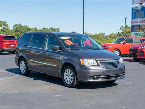 2015 Chrysler Town and Country for sale in Greer, SC