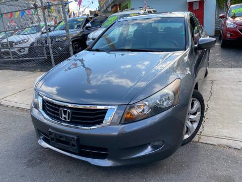 2010 Honda Accord for sale at Best Cars R Us LLC in Irvington NJ