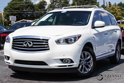 Infiniti qx60 hybrid for sale carsforsale 2014 infiniti qx60 hybrid for sale in marietta ga publicscrutiny Images