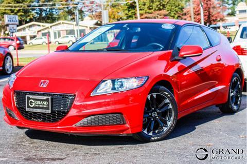2015 Honda CR-Z for sale in Marietta, GA