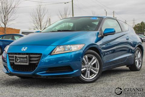 2011 Honda CR-Z for sale in Marietta, GA