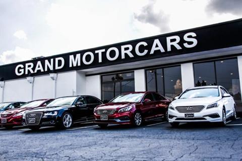 2018 Ford Taurus for sale in Marietta, GA