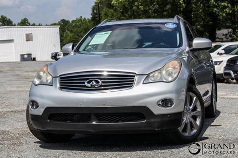 2011 Infiniti EX35 for sale in Marietta, GA