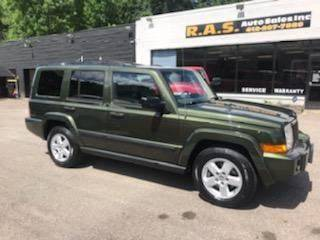 2006 Jeep Commander for sale in Pittsburgh, PA