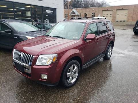 2010 Mercury Mariner for sale in Pittsburgh, PA