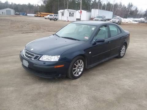 2004 Saab 9-3 for sale in Brentwood, NH