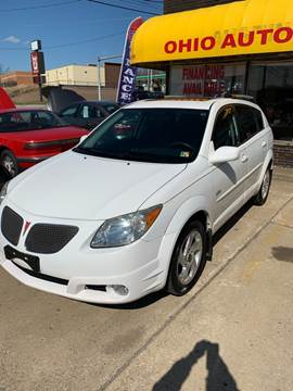 2005 Pontiac Vibe for sale in Austintown, OH