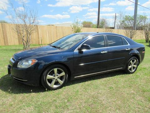 2012 Chevrolet Malibu for sale in Pflugerville, TX