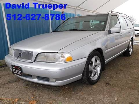 used 1999 volvo v70 for sale in the dalles, or - carsforsale