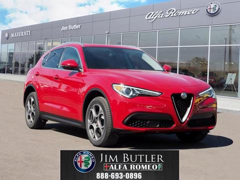 Used Alfa Romeo Stelvio For Sale In Virginia Carsforsalecom - Alfa romeo for sale