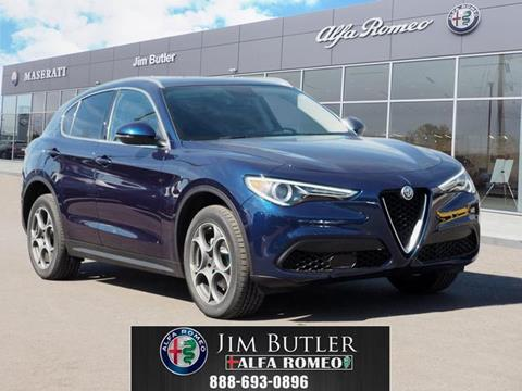 2018 Alfa Romeo Stelvio for sale in Maplewood, MO