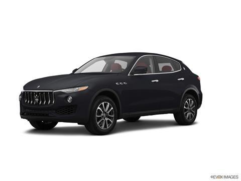 2018 Maserati Levante for sale in Maplewood, MO
