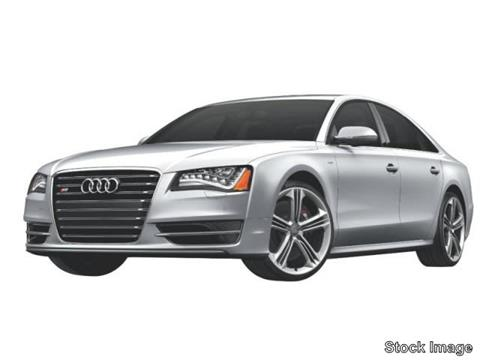 Used Audi S For Sale In Williston ND Carsforsalecom - Maplewood audi