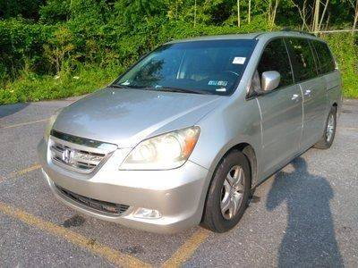2006 Honda Odyssey for sale in Baltimore, MD