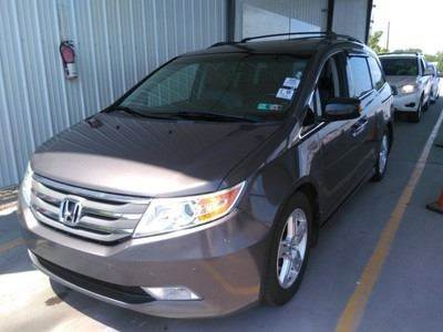 2011 Honda Odyssey for sale in Baltimore, MD