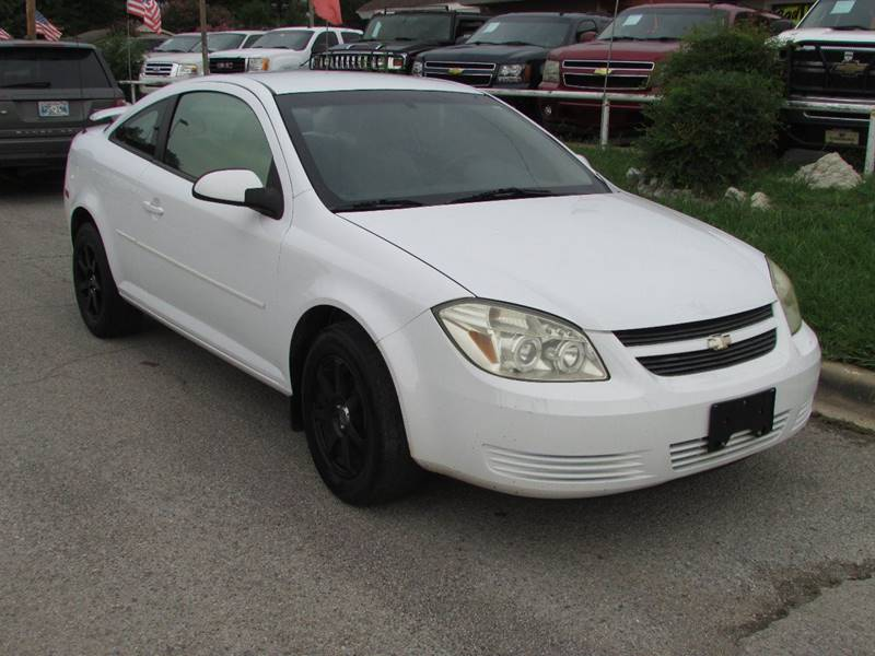 Perfect 2010 Chevrolet Cobalt For Sale At Dealer One Auto Credit In Oklahoma City OK