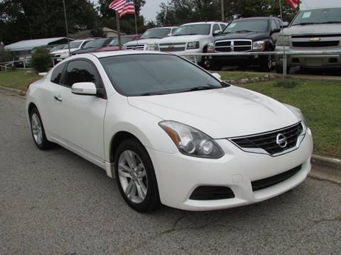 2012 Nissan Altima For Sale In North Dakota Carsforsale