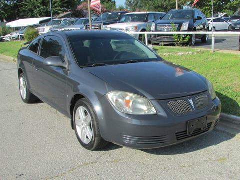 2008 Pontiac G5 for sale in Oklahoma City, OK