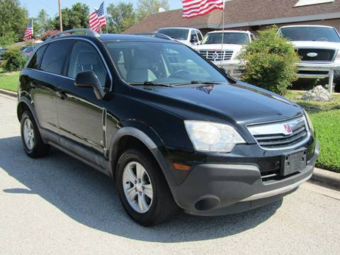 2009 Saturn Vue for sale in Oklahoma City, OK