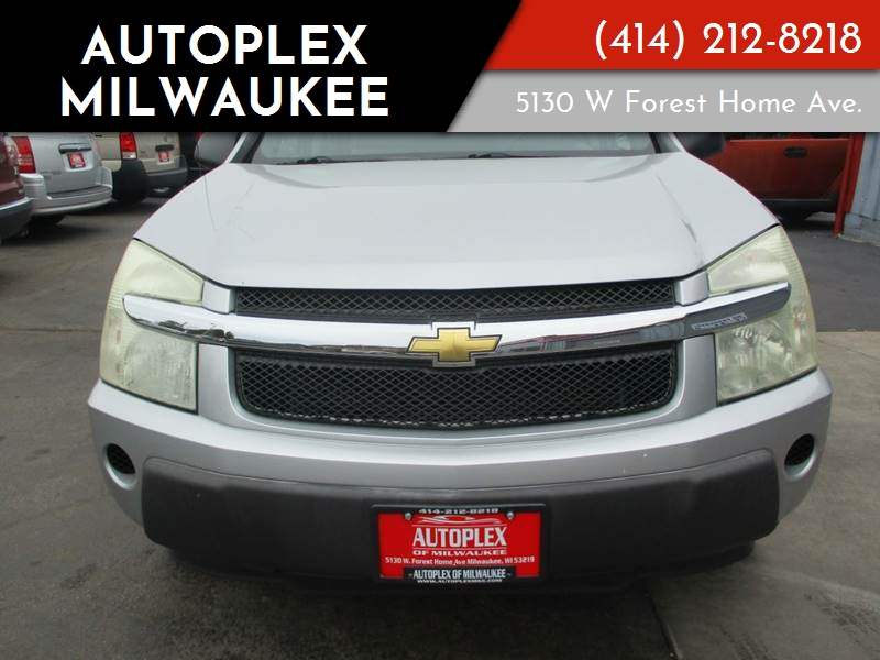 2006 Chevrolet Equinox For Sale At Autoplex Milwaukee In Milwaukee WI