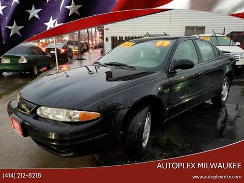 1999 Oldsmobile Alero for sale in Milwaukee, WI
