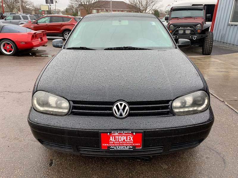 2004 Volkswagen GTI for sale at Autoplex Milwaukee in Milwaukee WI