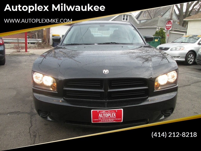 2007 Dodge Charger for sale at Autoplex Milwaukee in Milwaukee WI
