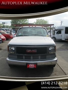 1998 GMC Sierra 3500 for sale in Milwaukee, WI