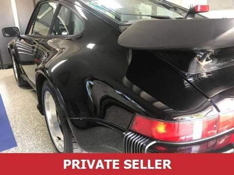 1987 Porsche 928 for sale in Beverly Hills, CA