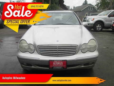 2003 Mercedes-Benz C-Class for sale in Milwaukee, WI
