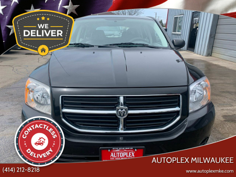 2007 Dodge Caliber for sale at Autoplex Milwaukee in Milwaukee WI