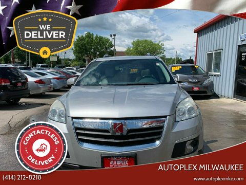 2008 Saturn Outlook for sale at Autoplex Milwaukee in Milwaukee WI