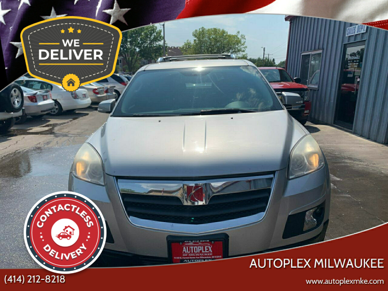 2007 Saturn Outlook for sale at Autoplex Milwaukee in Milwaukee WI