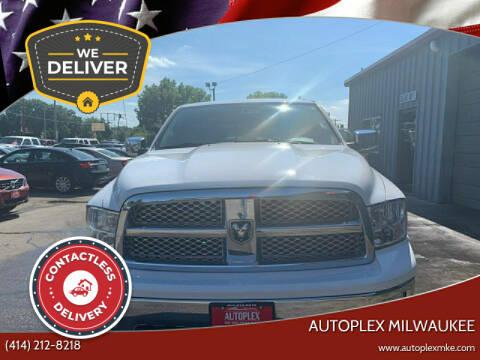 2011 RAM Ram Pickup 1500 for sale at Autoplex Milwaukee in Milwaukee WI