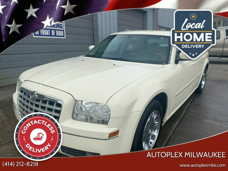 2005 Chrysler 300 for sale at Autoplex Milwaukee in Milwaukee WI