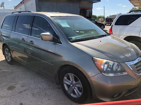 2010 Honda Odyssey for sale in Midland, TX
