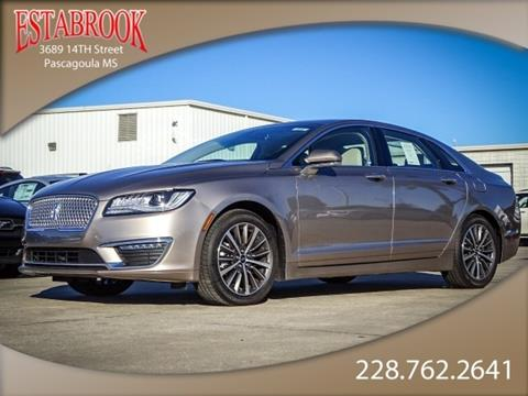 2019 Lincoln MKZ for sale in Pascagoula, MS